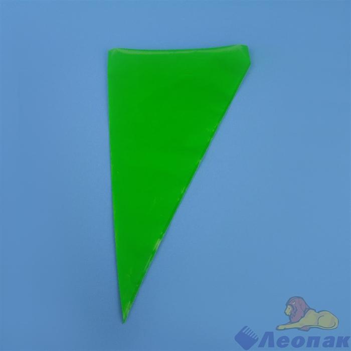 Мешок кондитерский в рулоне 36см Comfort Cler 4-х слойный в рулоне (100шт/1рул) PPG/CB-36F - фото 13459