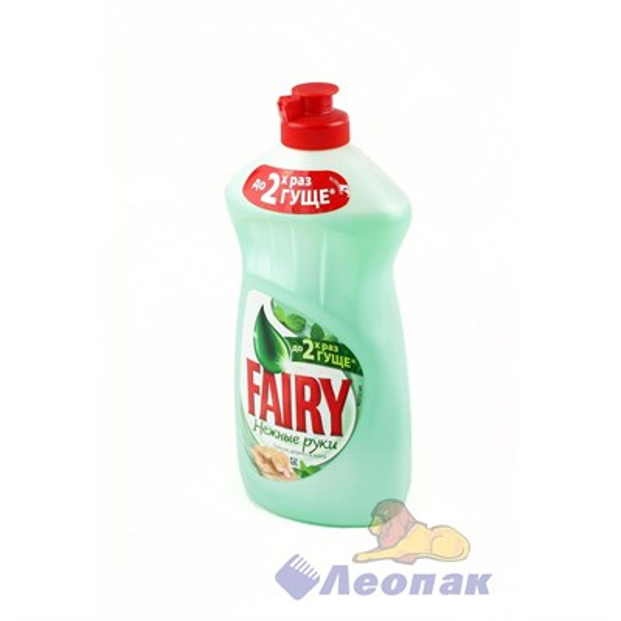 Средство для мытья посуды  Ферри  450 мл/21шт. - фото 4515