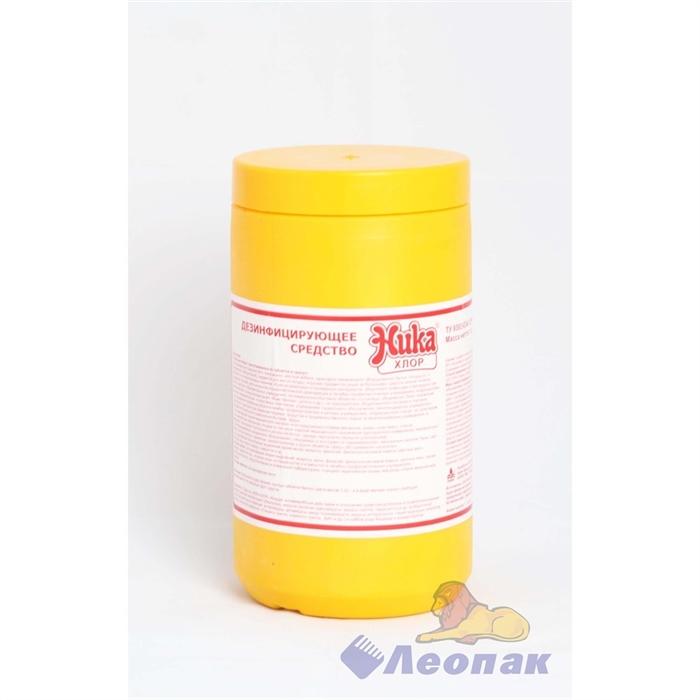 НИКА-ХЛОР  банка 300 таблеток (6шт/9шт) - фото 4552