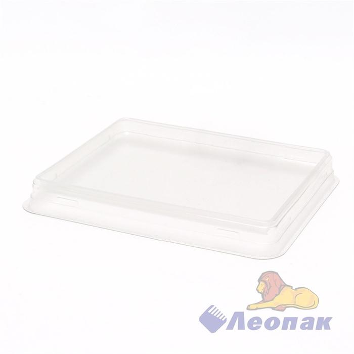 Крышка пластиковая Colpac 112*95мм прозрачная (500шт) 18586 - фото 4939