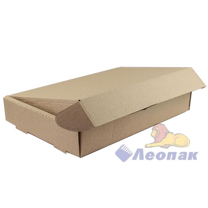 Коробка д/пирога 390х250х60 (50шт/1уп) - фото 4962