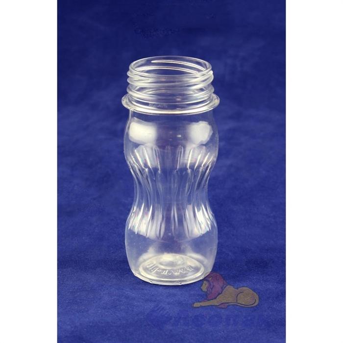 Бутылка ПЭТ 0,25л.(б/цветная) Bericap(Соус) (100шт.) - фото 5004