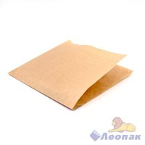 УГОЛОК бумажный 170х170 (100шт/уп) б/п КРАФТ