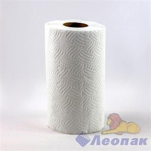 Полотенца бумажные  Панорама  Экстра белое 2-х сл. целлюлоза (2шт/10кмп)