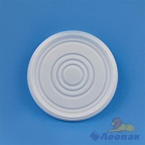 Крышка ПС для миски суп (40 шт/480шт)