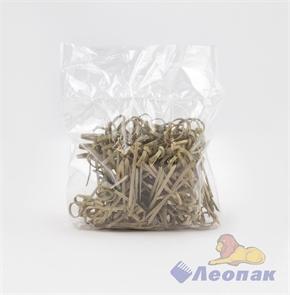 Пика  Узелок  бамбук (100шт/40уп) 6см