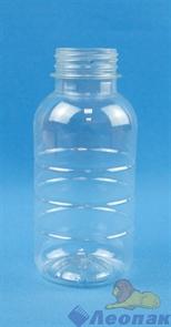 Бутылка ПЭТ 0,3л.(б/цветная) Bericap(Соус) (100шт.)П