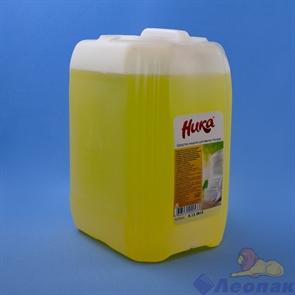 НИКА- Средство  для мытья посуды   5000 мл (4шт)