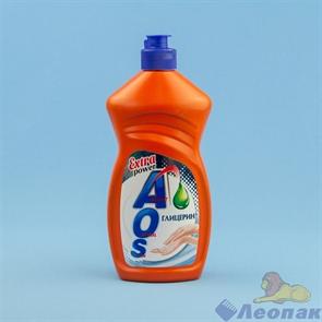 ЖМС AOS 450гр.  Глицерин (20)