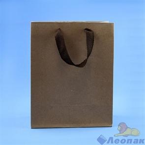L142 Пакет бумажный Крафт 18*23*10 (20шт/24уп) 4диз