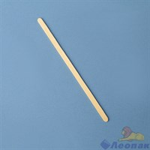 Размешиватель деревянный GRIFON Ecowood 14см (1000шт/1уп/10уп/кор) 105-303