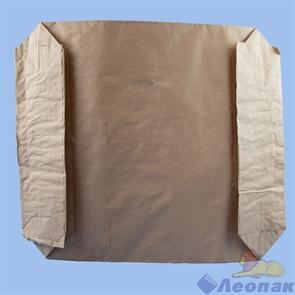 Пакет бумажный 3-сл. 440*380*90 с клапаном б/п