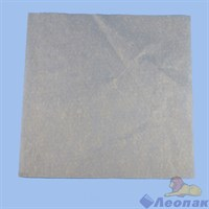 Подпергамент листовой  П  400х400 (52гр/кв.м.) (1000шт/1уп)