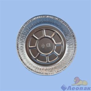 Форма алюминиевая для маффинов CN21G-B 88мм*57мм*40 (100шт./40уп) V-130 мл