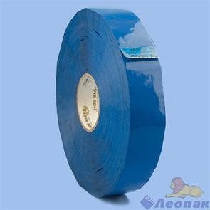 Скотч нест. 50мм*990м  Нова Ролл 207 , синий (6шт), 0119-720X