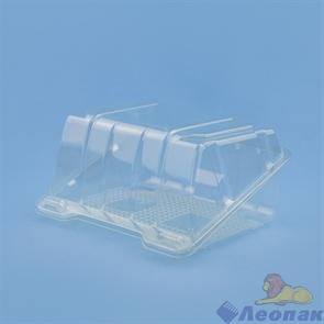 Емкость-витрина  ДК-14/10 ПЭТ(400шт.)140*100*75 Упакс Юнити