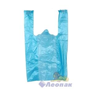 П-майка 24х45-10мкм синий (100/2000) /СОЮЗ
