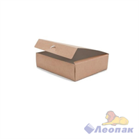 Упаковка ECO TABOX NEW 500  (600шт)   контейнер на вынос 120*85  h 50,  ECO TABOX NEW 500