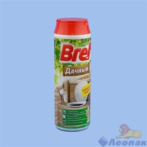 BREF Дачный чистящий порошок 450г