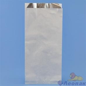 Пакет кура-гриль 14,5+9х31см (1000шт) БЕЗ  печати фольгированный