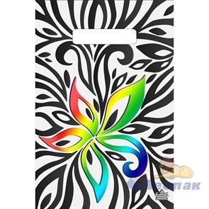 П-выр.ручка 20х30-30мкм Цветочная иллюзия (100/3000) ТИКО