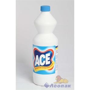 Отбеливатель АСЕ жидкий 1л (18шт)