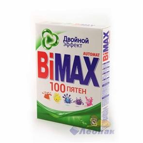 BiMax  Automat 400г 100 пятен (2)/24шт