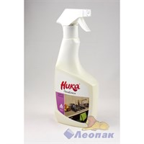 НИКА-Пенаблеск чистящее ср-во д/кухни 500мл с пульвером (15шт)