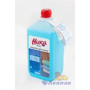 НИКА-Люкс гель для стирки  1000мл (12шт)