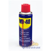 СМАЗКА WD-40 (200г) (36шт) WD0001 (70302)