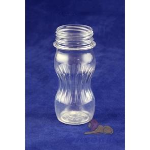 Бутылка ПЭТ 0,25л.(б/цветная) Bericap(Соус) (100шт.)