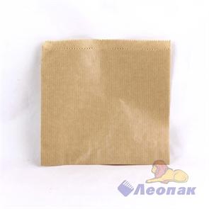 УГОЛОК бумажный 150х150 (100шт/уп)  б/п КРАФТ