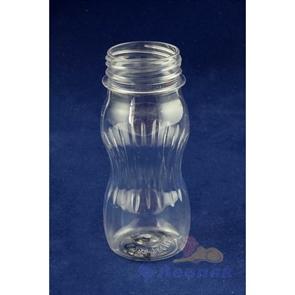 Бутылка ПЭТ 0,1л.(б/цветная) Bericap(Соус) (250шт.)