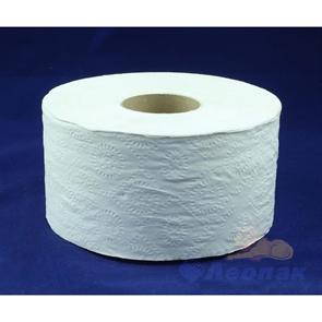 Бумага туалетная  PROFF 160м  2-х слойная ТБЦ 2-160 (12шт)
