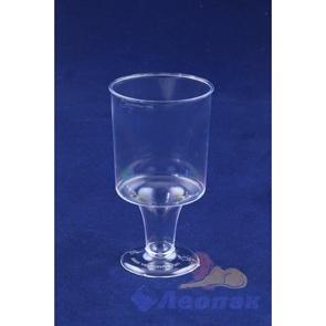Рюмка 50г. (20штх32уп+10штх1уп=650)   Кристалл  Покровский полимер арт.1001