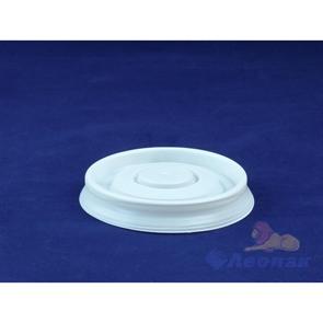 Крышка для контейнера супового (50шт/10уп) D=90мм (93.1) к арт.№ 1693/7:70  /797  002096