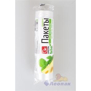 Пакет д/завтрака 18 x 28см-6мкм Grifon Bio 1л (200шт/1рул/30рул.) арт. 100-001