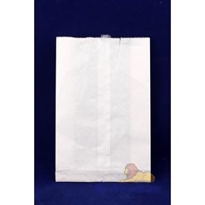 Пакет бумажный 260х170х70мм (100шт/уп) Б/П