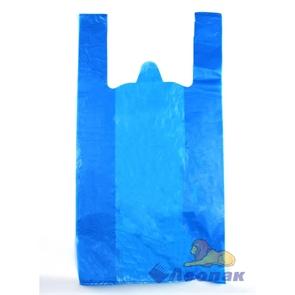 П-майка 30х55-14мкм  Тюменская  синий (100/1500) СП