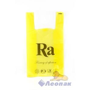 П-майка 30х53-20мкм желтый  RA  (100/1000) /СОЮЗ