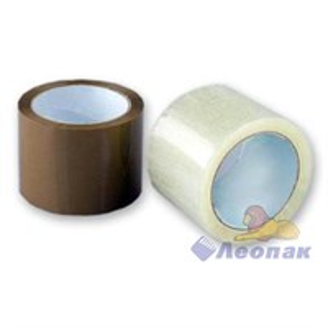 Скотч 72х120м-40мкм  прозрачный (24шт)