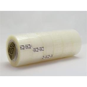 Скотч 48х150м (30шт) прозрачный Nova Roll 203