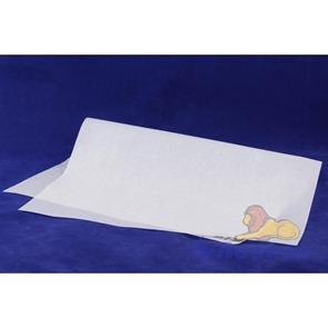 Пергамент листовой 400*600мм силиконизированный, многораз. (500шт/1уп)