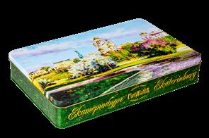 Набор конфет  Городничев  (Храм), 610 гр. / 6шт.
