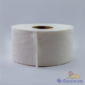 Бумага туалетная  2-х слойная Эконом, белая, (12шт ) арт.Б0191702-95/90 ЭКО