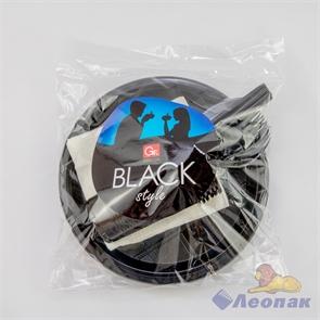 Набор GRIFON BLACK  на 6 персон в п/п упаковке (8) 105-234