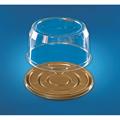 Емкость ПР-Т-223 ДШ золото (110) - фото 9831