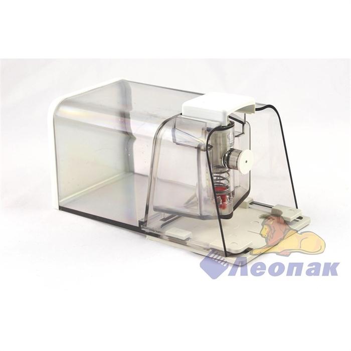 Дозатор для жидкого мыла 0,5л SD 01,02 - фото 4590