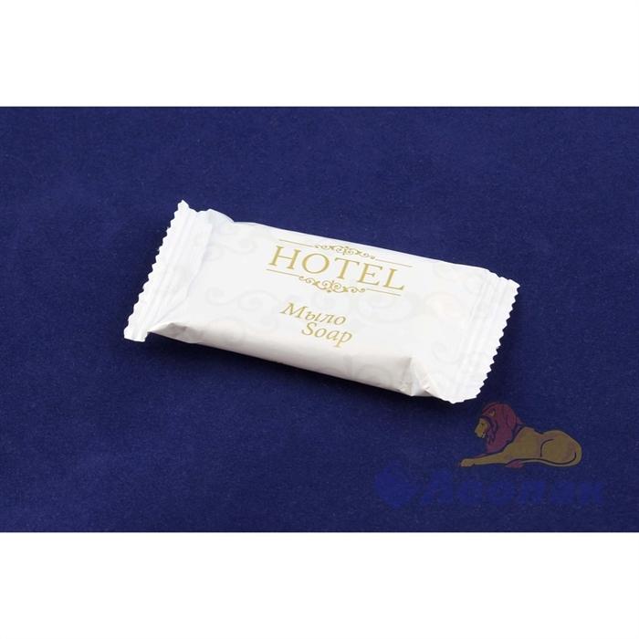 Мыло во флоке  HOTEL   13  гр (500шт) / РК - фото 4648