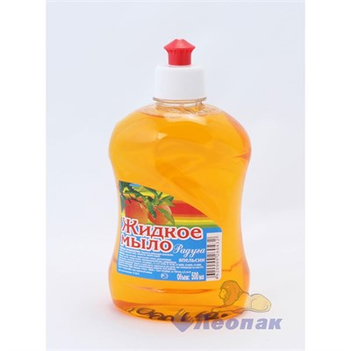 Мыло жидкое  ЛЕДИ-Е   500 мл  (12) (пуш пулл) - фото 4804